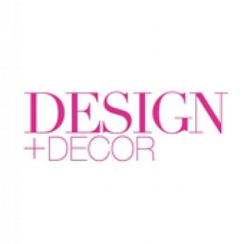 DESIGN+DECOR