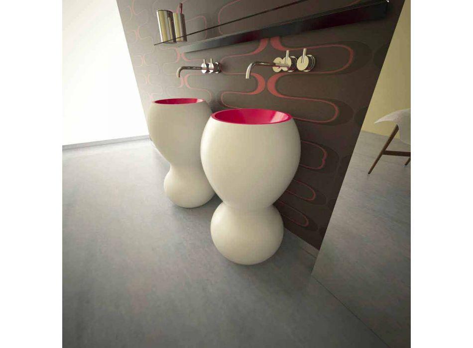 Ariel Baie de spalat vase Made in Italy