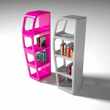 Biblioteca de design B-Side Made in Italy