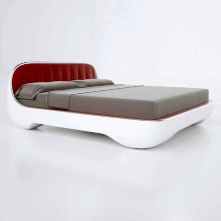 Design modern de lux Pat dublu Avantgarde fabricat în Italia