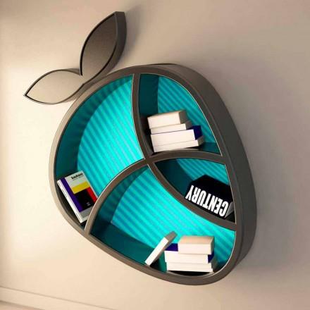 Rafturi moderne de design Macul de design Viadurini Design Made in Italy