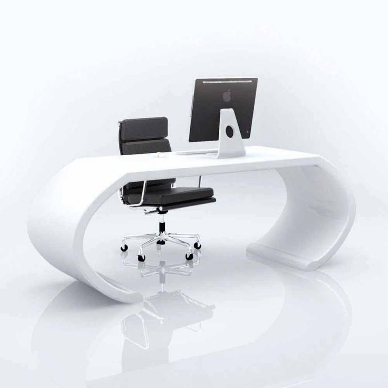 Design de birou Mobilier de birou Adams Made in Italy