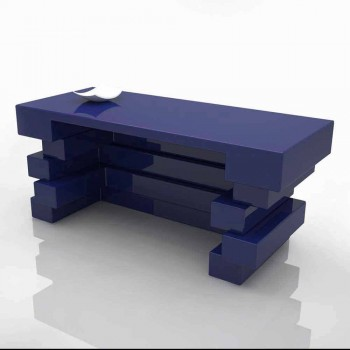 Alford Design Birou de birou realizat în Italia