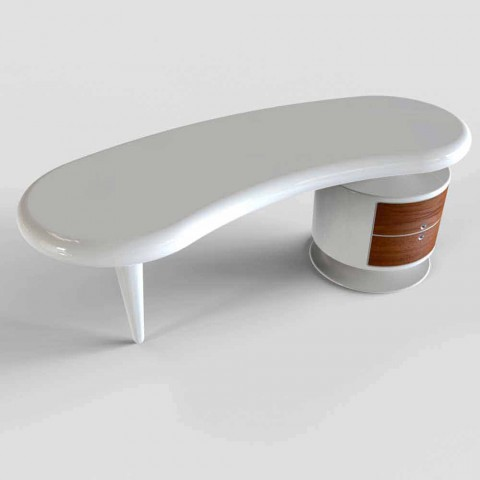 Design de birou Modern Bean Made in Italy