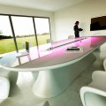 Birou de birou / proiect de masă de întâlnire Info tabel