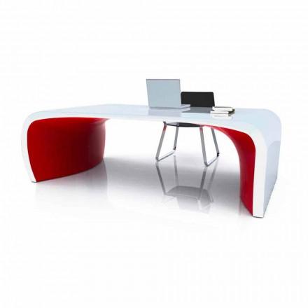 Sonar birou de birou de design modern, produs de artizanat
