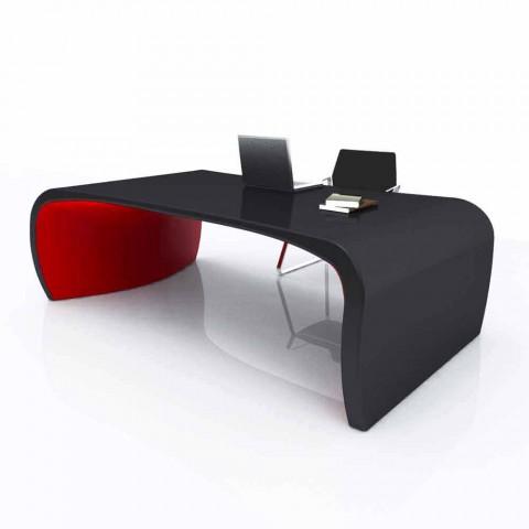 Design Office Desk Sonar Fabricat în Italia