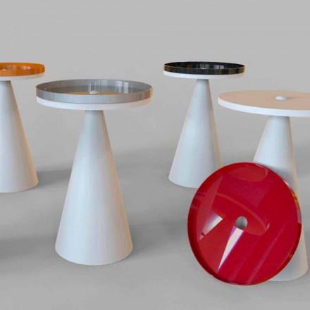 Design modern de masă de cafea Spot Made in Italy