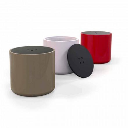 Buton de design Buton de cafea / cafea fabricat în Italia