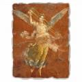 """Marele Fresco manual Roman """"Ciclul de Muzelor"""""""