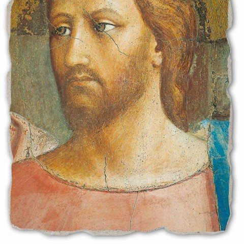 "Fresco mare manual italian Masaccio ""tributul"""