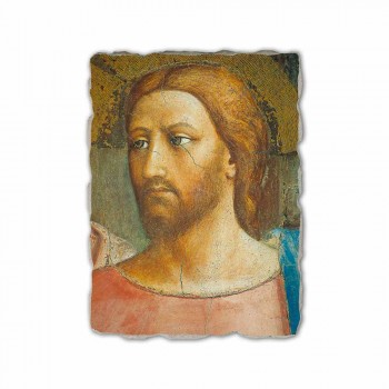 "Reproducerea Fresco manual Masaccio ""tributul"""