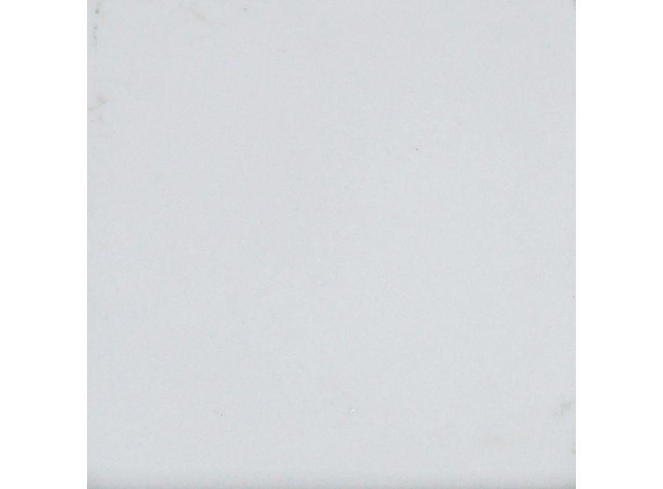 Aplica de perete din majolica toscana vitrata Made in Italy - Toscot Vivaldi