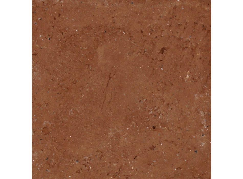 Aplica de perete pentru exterior în Galestro și metal realizat manual în Italia - Toscot Spoleto