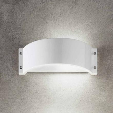 Placi ceramice de perete alb Aldo Bernardi Glamor