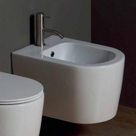 Hung bideu Shine moderne Piața 50x35cm ceramice, realizate în Italia