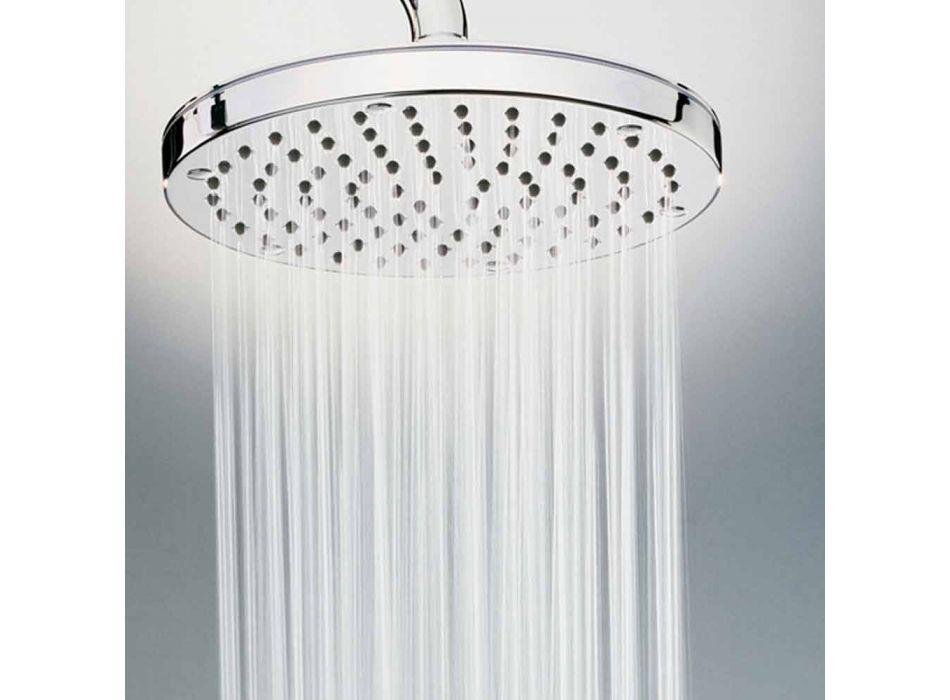 coloană cu duș Bossini monocomandă Oki Coloană