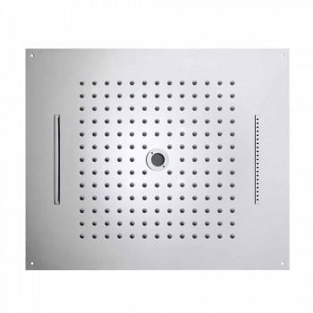 Bossini vis original cap de duș modern și patru funcții