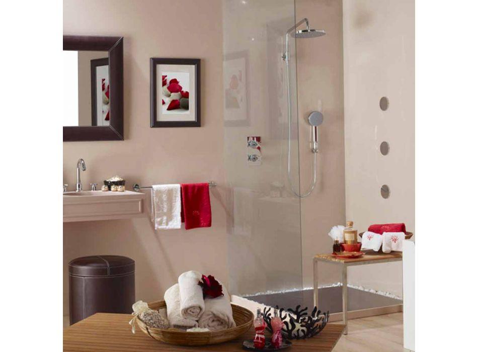 Bossini Kit zăvoare pentru duș Zoe