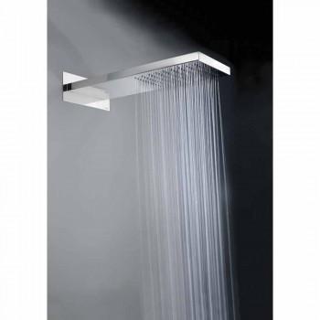 Bossini Manhattan cap de duș de duș din oțel inoxidabil, ploaie