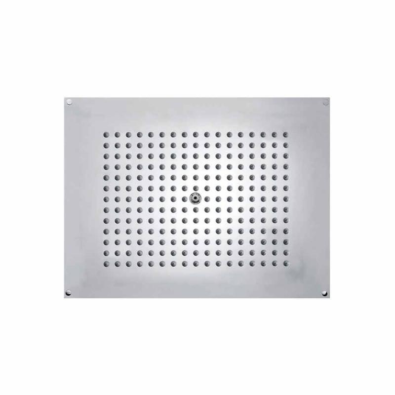 Bossini cap de duș ultra-plat 470x370mm