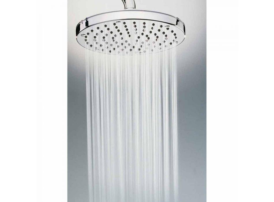 Coloana Bossini Oki duș modernă cu alimentare laterală