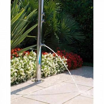 coloana pentru duș în aer liber moderne Bossini Acquabambù