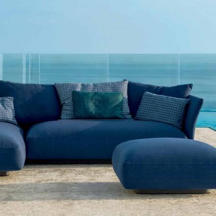 Cliff modern compoziție mobilier de gradina Talenti, design Palomba