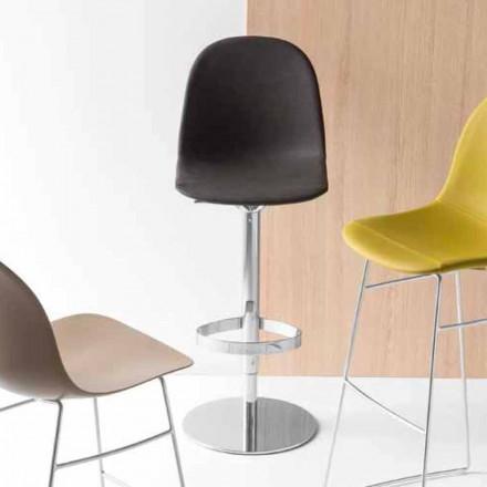 Connubia Academia W Calligaris scaun faux de design de epocă, 2 piese