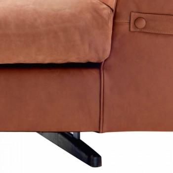 Grilli Joe, fabricat în Italia, cu 3 canapele tapițate
