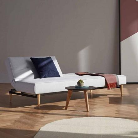 Canapea extensibilă cu design modern Splitback by Innovation in material