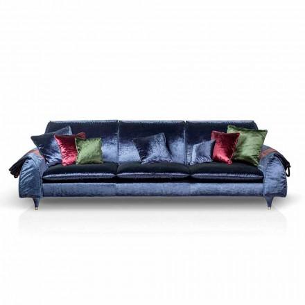 tesatura canapea cu cotiere uși liniare Axel obiecte