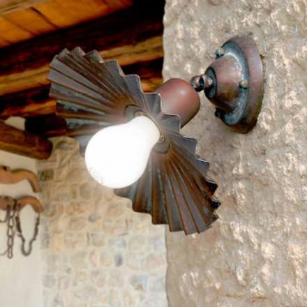 Încastrată lumina plafon din alamă antic Owl