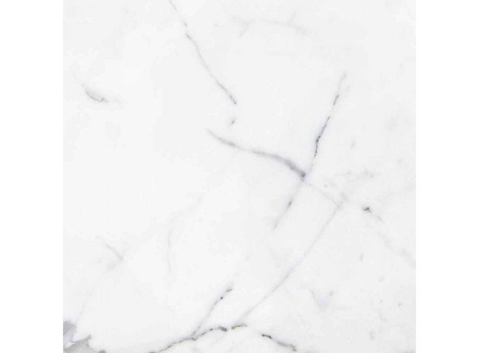 Ananas Design Hârtie din Marmura Carrara Albă Made in Italy - Arta
