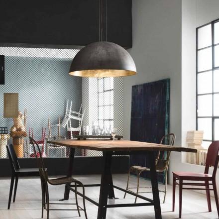 design rustic lampă Ø 60 cm Galileo Il Fanale