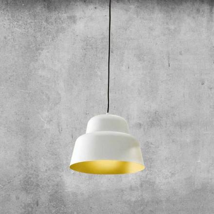Design lampă suspendată din aluminiu - Cappadocia Aldo Bernardi