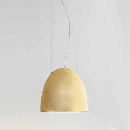 Lampa suspendată de design modern în ceramică - Sfogio Aldo Bernardi