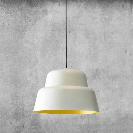 Lampă suspendată modernă din aluminiu - Cappadocia Aldo Bernardi