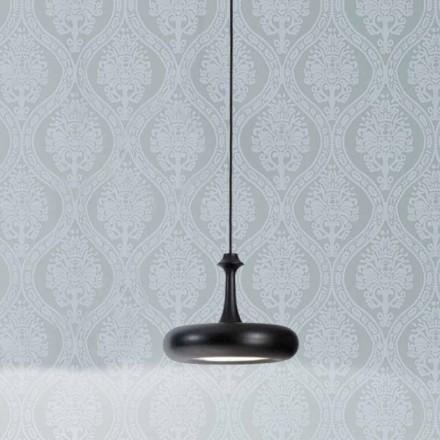 Lampa de suspensie în ceramică Lustri 4 Aldo Bernardi