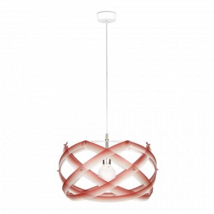 Suspensie metacrilat Lampă cu diametru decorum 53 cm Vanna