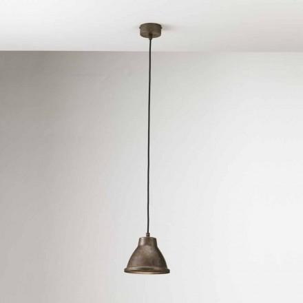 lumina de perete industriale Fier Loft Mini Il Fanale