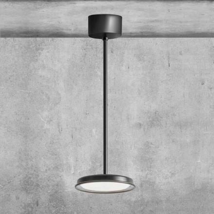 Lampă pandantivă modernă din metal fabricată în Italia - Mymoons Aldo Bernardi