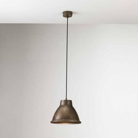 lampă de agățat stil industrial Loft mici Il Fanale