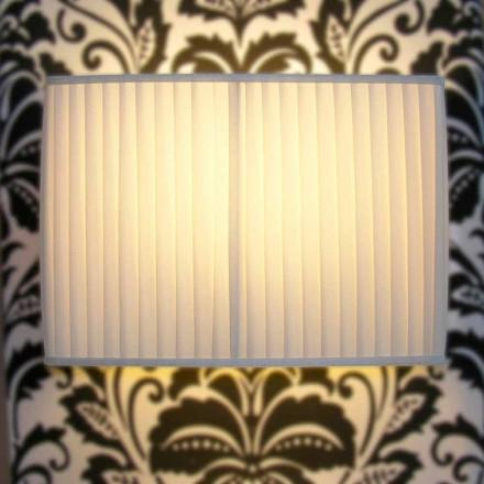 Lampa de perete cu design modern cu 2 lumini Bamboo