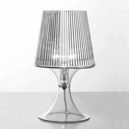 Lampa de masă din policarbonat modern Frosinone