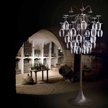 ochelari de lampa de podea răsturnat 30 Sauvignon