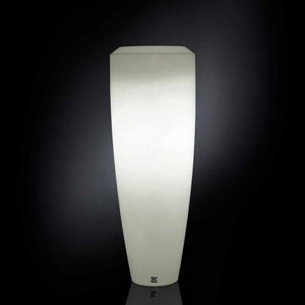 Design lampa de podea cu LED PELD în aer liber obuzier mici