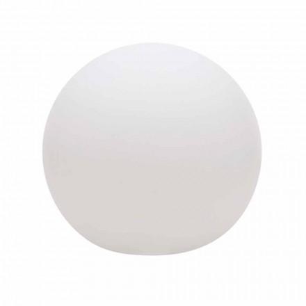 Lampă de podea cu design modern colorat Sphere, diferite dimensiuni - Globostar