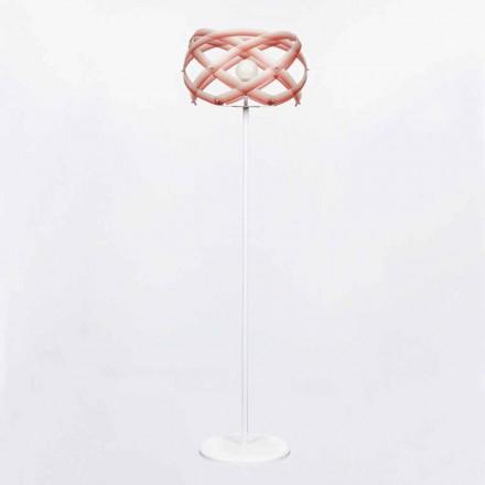 Proiectare lampa de podea metacrilat cu umbra Vanna H187 cm decorum