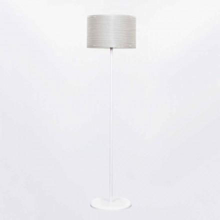 Lampa de podea moderne de design italian Debby, 45 cm diametru